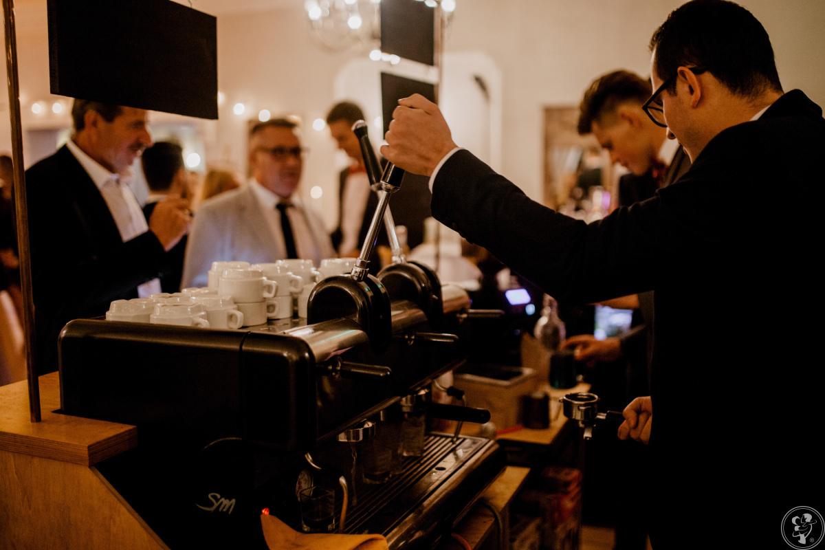 Mobilny bar kawowy do wynajęcia! Pyszna kawa na Twoim weselu !, Kielce - zdjęcie 1