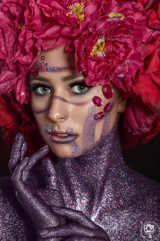 Makijaż, stylizacja, kursy, Legionowo - zdjęcie 1