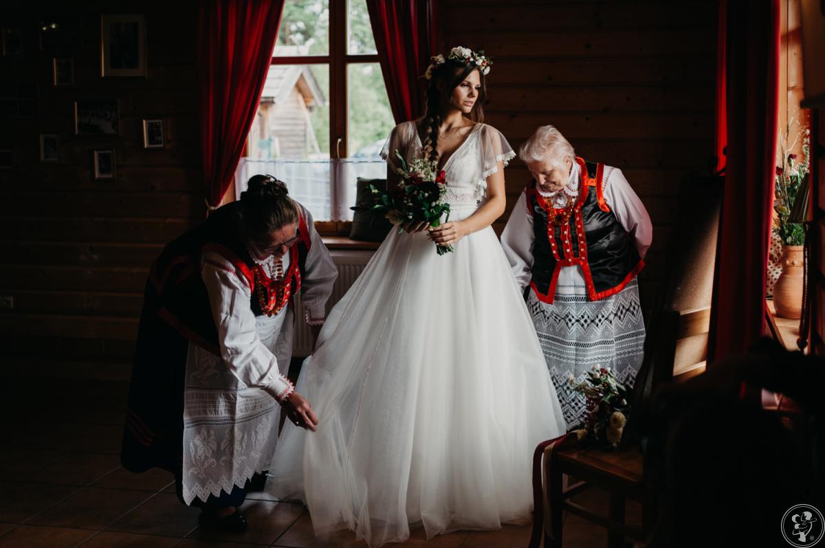 Wielkie Piękno, Fotografia ślubna, Ciechanów - zdjęcie 1
