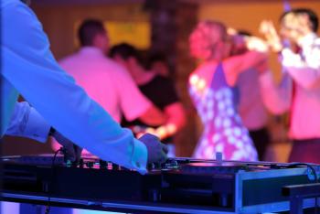 DJ na wesela, DJ na wesele Grabów nad Prosną