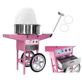 Maszyna do waty cukrowej /maszyna do popcornu, Unikatowe atrakcje Kłecko