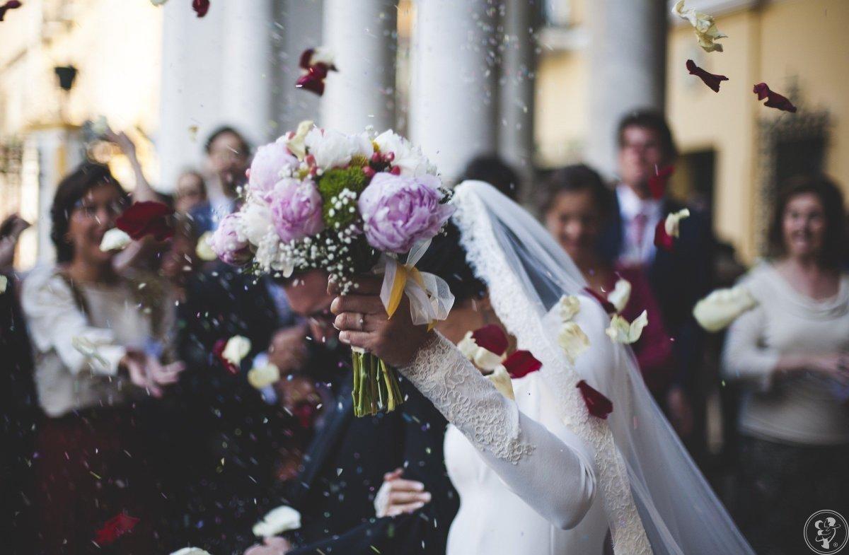 Piękna oprawa muzyczna ślubu - magiczne wspomnienia, Piotrków Trybunalski - zdjęcie 1