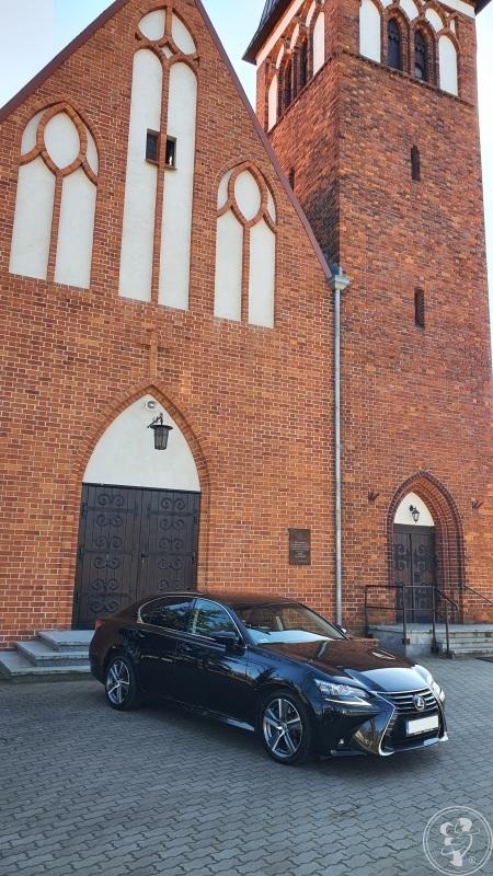Lexus GS 200, Toruń - zdjęcie 1