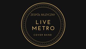 Live Metro cover band - Profesjonalny zespół na wesele!, Zespoły weselne Kluczbork