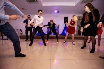 VIXA - DJ/Wodzirej + Saksofonista + Akordeonista, DJ na wesele Jędrzejów