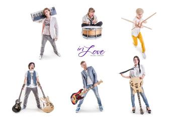 InLove  - Live Music Band, Zespoły weselne Niemcza