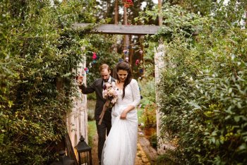 Plan My Wedding - konsultant ślubny do Waszej dyspozycji, Wedding planner Olsztynek