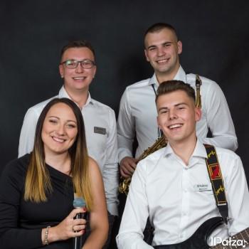 Zespół Muzyczny PAŁZA 🎵🎵🎵, Zespoły weselne Mogilno