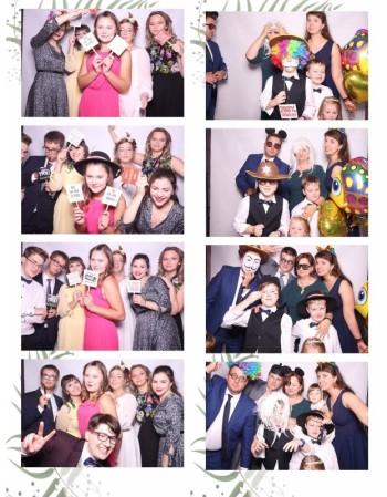 ⭐Fotolustro na imprezy ⭐ Selfie-Mirror ⭐Drink Bar ⭐ Hit na wesele⭐, Fotobudka, videobudka na wesele Tłuszcz
