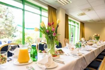 Hotel Partner w Warszawie, Sale weselne Iłża