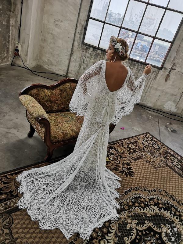 Salon Mody Ślubnej Naomi SUKNIE ŚLUBNE, Starogard Gdański - zdjęcie 1