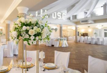 KUBAN Sala weselna Restauracja Hotel, Sale weselne Żory