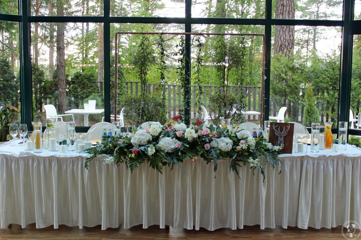 Hotel Warszawa****SPA&Resort; - wesele nad jeziorem, Augustów - zdjęcie 1