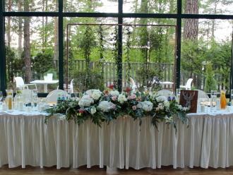 Hotel Warszawa****SPA&Resort; - wesele nad jeziorem,  Augustów