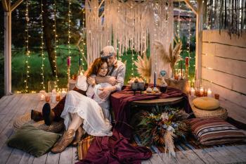 SERCE W KADRZE - KOLOROWA FOTOGRAFIA ŚLUBNA, Fotograf ślubny, fotografia ślubna Sulejów