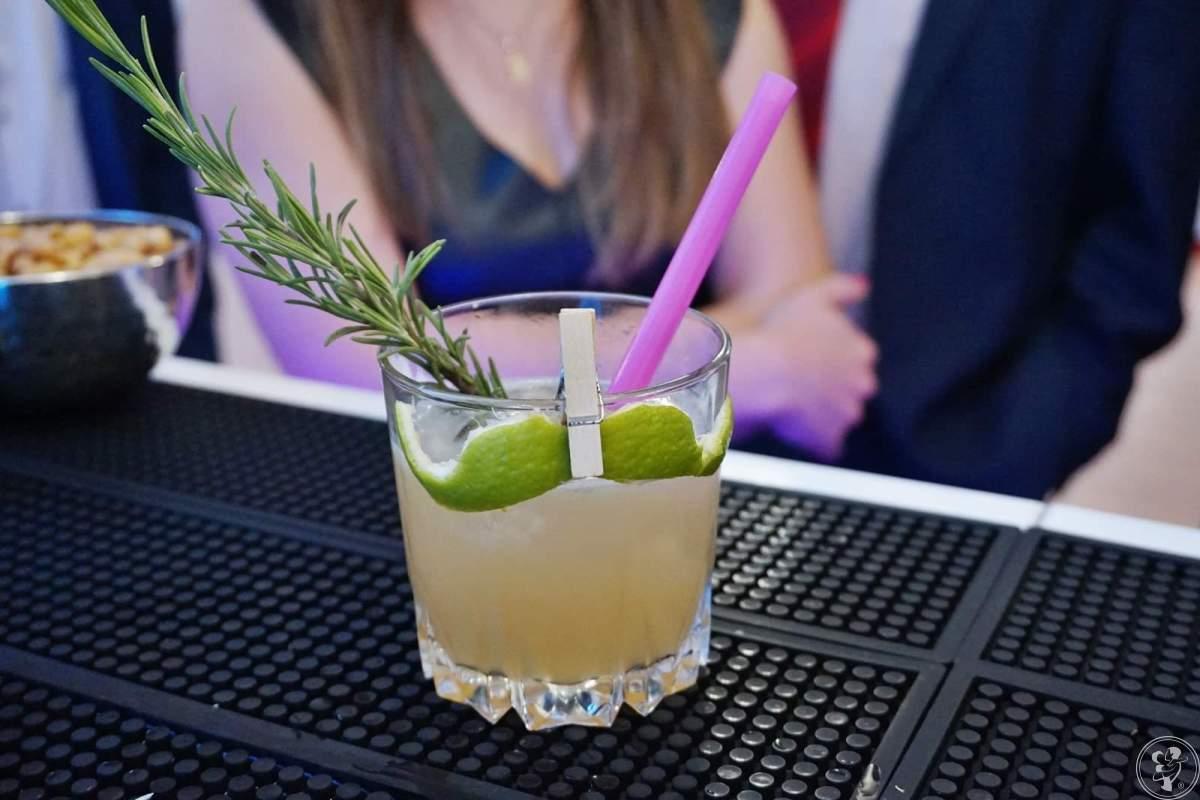 Exotic Drink Bar - barman na wesele, Uniejów - zdjęcie 1