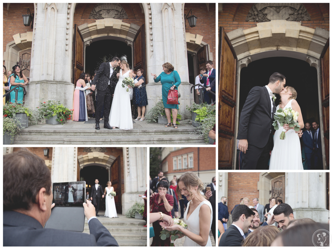 WedWings - Fotografia Ślubna, Kraków - zdjęcie 1