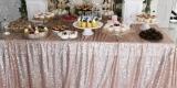 Karmelove & kasia.piecze - wyjątkowy słodki stół  i tort weselny, Kobiór - zdjęcie 3