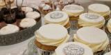 Karmelove & kasia.piecze - wyjątkowy słodki stół  i tort weselny, Kobiór - zdjęcie 5