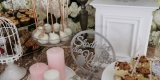 Karmelove & kasia.piecze - wyjątkowy słodki stół  i tort weselny, Kobiór - zdjęcie 6