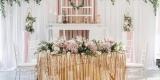 Dekoracje ślubne sali weselnej i kościoła MarieDecor, Toruń - zdjęcie 2