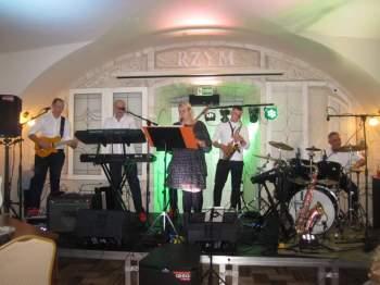 ⭐🌹 Zespół Rose Band 🌹⭐ - Profesjonalna i fachowa obsługa muzyczna 🎵, Zespoły weselne Nowy Wiśnicz