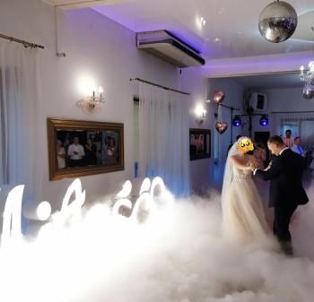 Fotobuda WPR - ciężki dym, taniec w chmurach, Ciężki dym Żyrardów