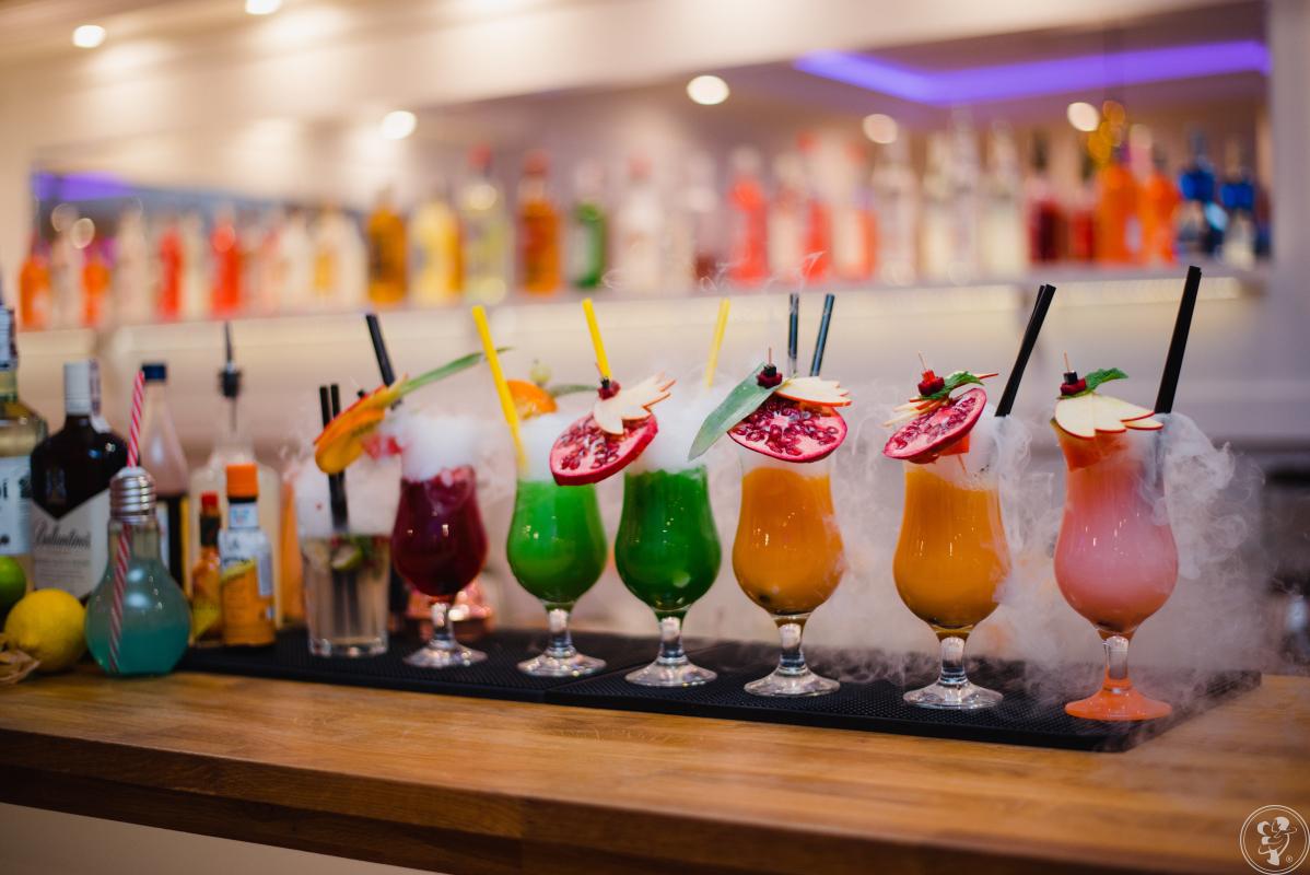Barman na wesele / fotobudka / beczki/ barman / Sunrise Drink Bar, Piotrków Trybunalski - zdjęcie 1