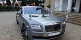 Luksusowym Rolls Royce do ślubu oraz Mercedesy V-klassa, Skawina - zdjęcie 2