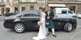 Luksusowym Rolls Royce do ślubu oraz Mercedesy V-klassa, Skawina - zdjęcie 5