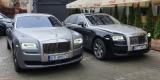 Luksusowym Rolls Royce do ślubu oraz Mercedesy V-klassa, Skawina - zdjęcie 4
