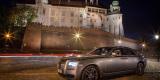 Luksusowym Rolls Royce do ślubu oraz Mercedesy V-klassa, Skawina - zdjęcie 6