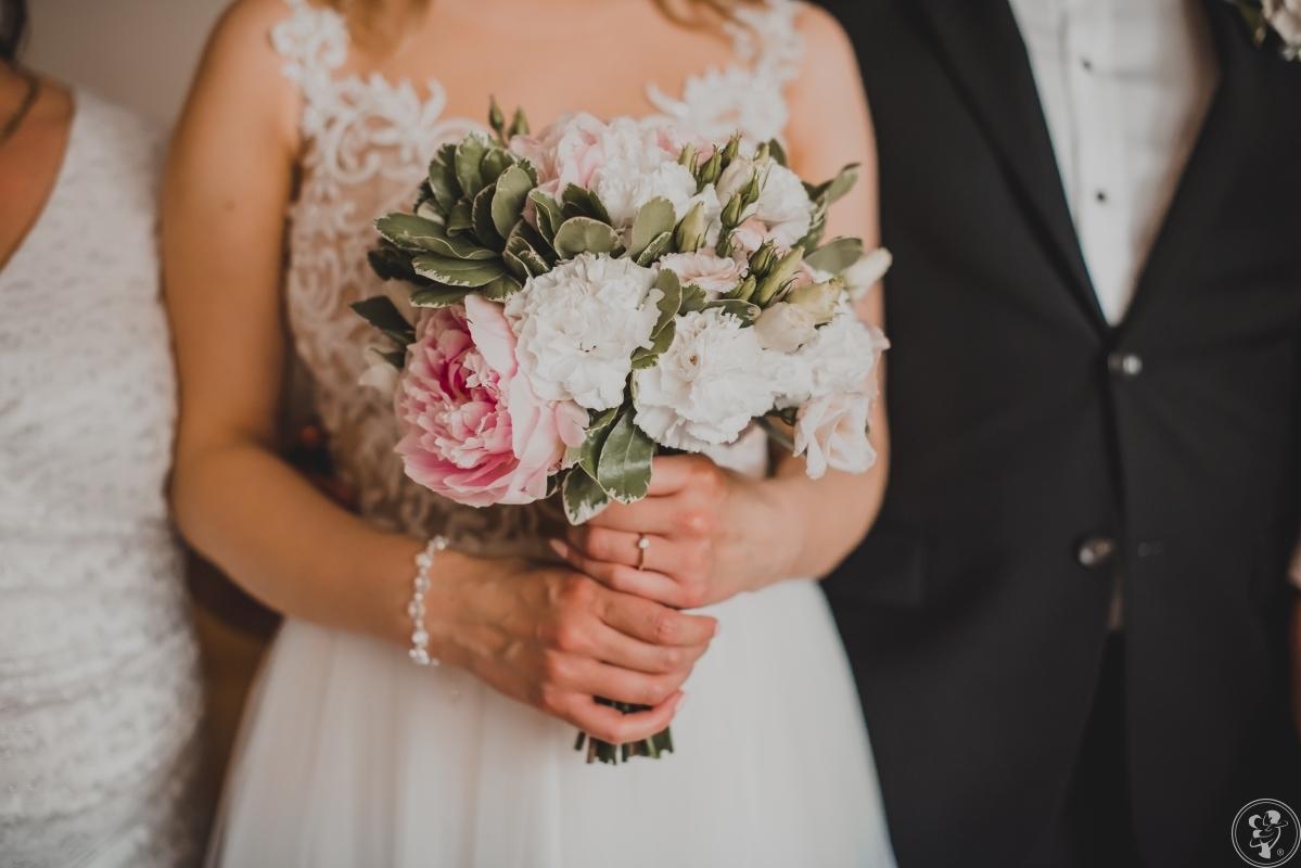 Camilla - Florystyka i dekoracje ślubne/wypożyczalnia, Mińsk Mazowiecki - zdjęcie 1