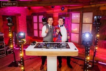 Pogotowie Muzyczne - DJ + Wodzirej na wesele, Dekoracja światłem, DJ na wesele Tyszowce