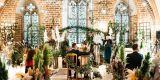 Niebieskie Drzwi- dekoracje aranżacje weselne, wystrój sal, florystyka, Wrocław - zdjęcie 3