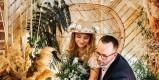 Niebieskie Drzwi- dekoracje aranżacje weselne, wystrój sal, florystyka, Wrocław - zdjęcie 4