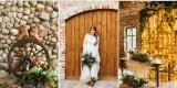 Niebieskie Drzwi- dekoracje aranżacje weselne, wystrój sal, florystyka, Wrocław - zdjęcie 6