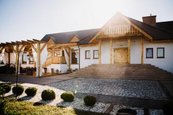 Skansen Bicz, Sale weselne Bydgoszcz