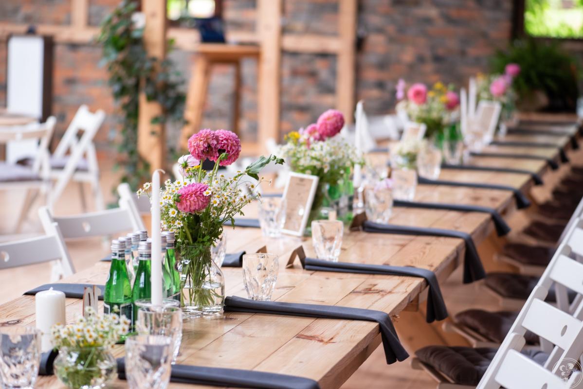 Catering - przyjęcia weselne, imprezy rodzinne i okolicznościowe, Warszawa - zdjęcie 1