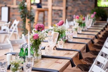 Catering - przyjęcia weselne, imprezy rodzinne i okolicznościowe, Catering Warszawa