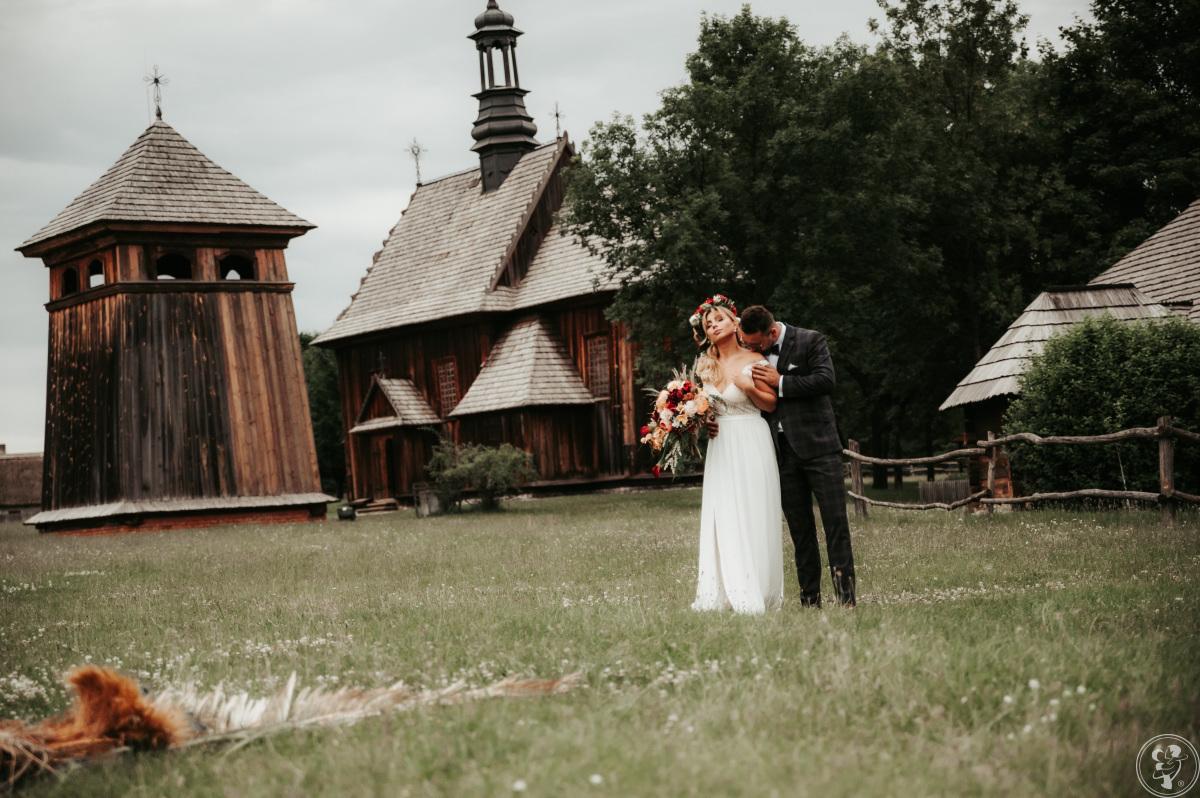Fotoreportaż z dnia Ślubu- pełen ekspresji i uchwyconych emocji, Bytom - zdjęcie 1