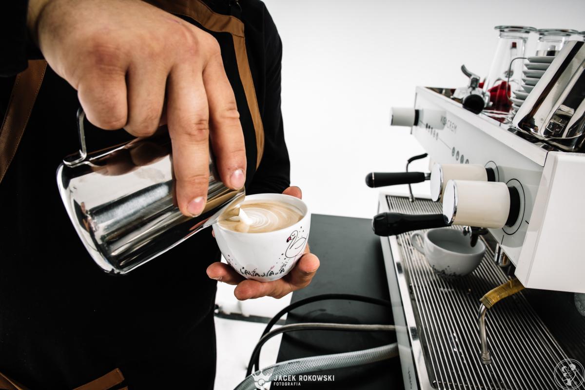 Kufel Event mobilny Coffee bar, Bielsko-Biała - zdjęcie 1