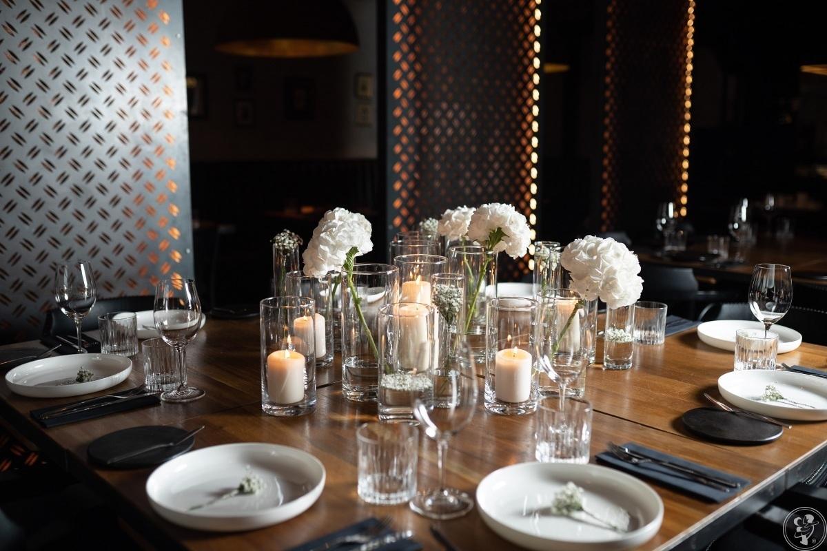 Zoni - wesele w jednej z najpiękniejszych restauracji, Warszawa - zdjęcie 1