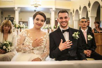 Wideo Filmowanie Wesela 18-stki Dron Gratis Najtaniej, Kamerzysta na wesele Śmigiel