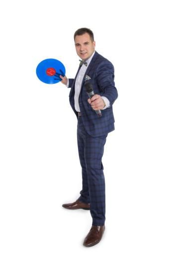 MAYER SOUND - Damian Majerowicz DJ Konferansjer Wodzirej, DJ na wesele Zagórów