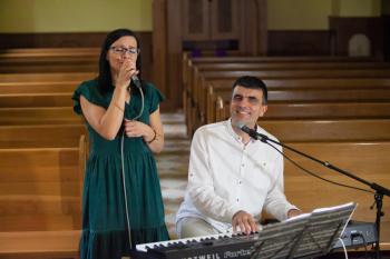 Nastrojowo Live  |  Wspieramy muzyką nastrój Waszego Ślubu!, Oprawa muzyczna ślubu Kraków