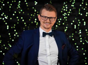 Weddman - DJ, Wodzirej, Konferansjer, Twój człowiek na imprezę!, DJ na wesele Krzanowice
