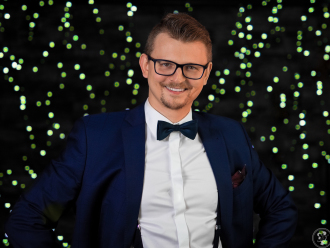 Weddman - DJ, Wodzirej, Konferansjer, Twój człowiek na imprezę!,  Gliwice