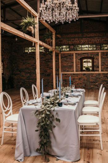 Och! ślub- florystyka i wypożyczalnia dekoracji ślubnych