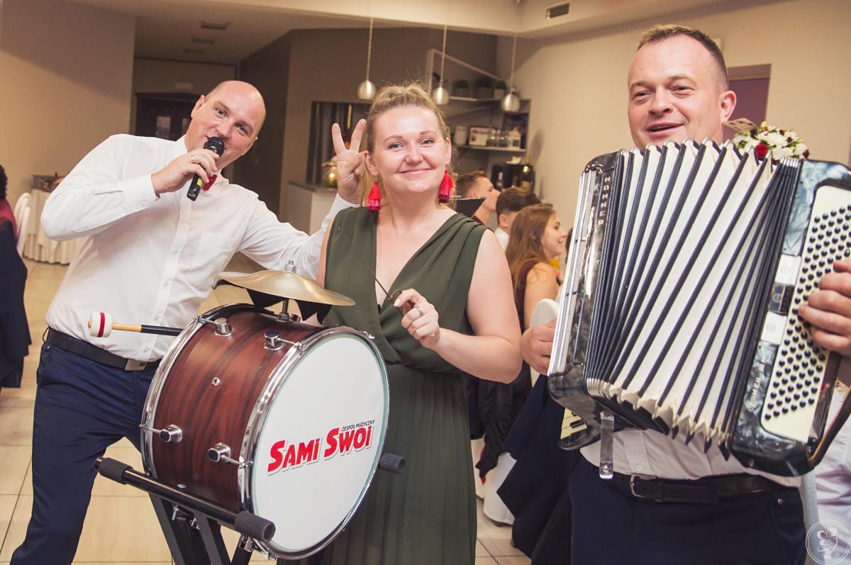 Zespół Muzyczny SAMI SWOI, Olesno - zdjęcie 1